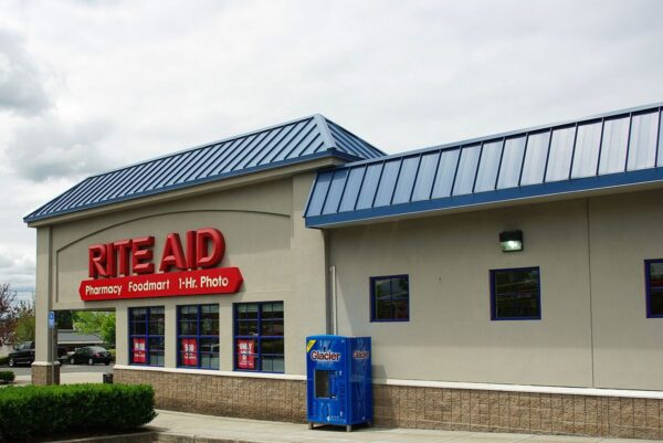 Rite Aid to open seven more COVID-19 testing sites across four states