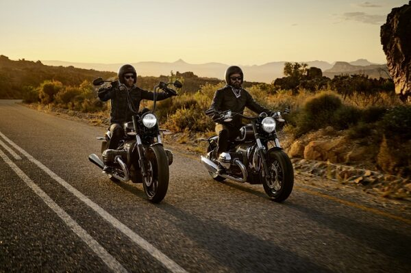 BMW Motorrad India launches new 1802 cc cruiser motorcycle BMW R 18
