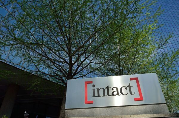 Intact Financial and Tryg to acquire British insurer RSA for $12.3bn