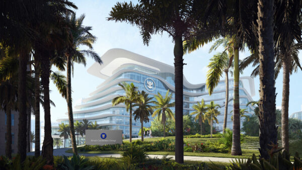 Royal Caribbean Group to sell Azamara cruise brand to Sycamore Partners for $201m