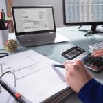 Livre chronologique des recettes et registre des achats pour auto-entrepreneur (gratuit)