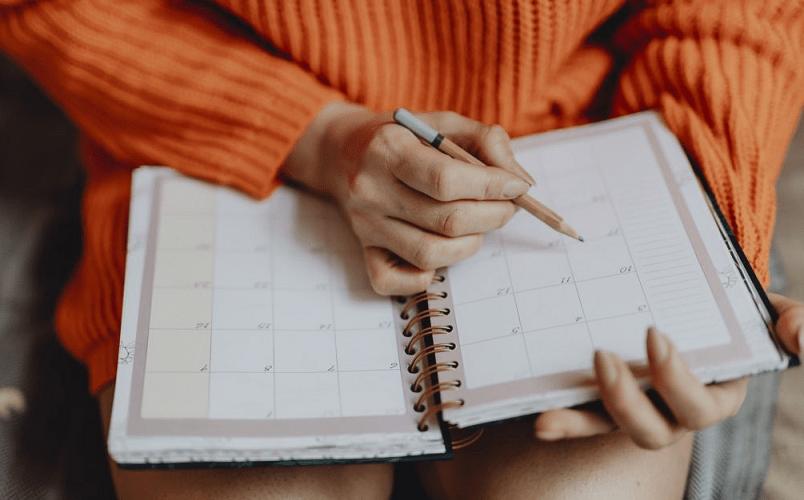 planning organisation travail excel gratuit