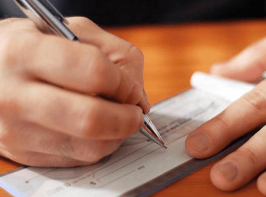 tableau de recettes dépenses association Excel gratuit
