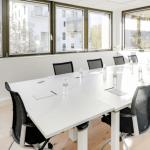Un calendrier de gestion de salle Excel, gratuit