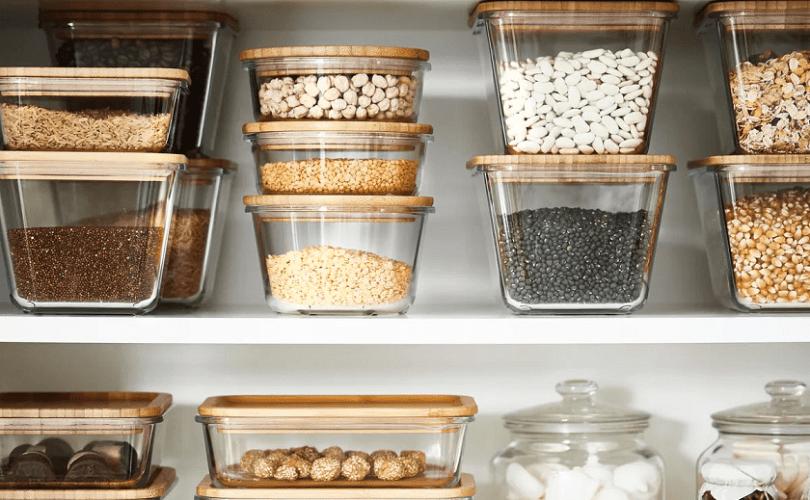 Gestion stock alimentaire maison Excel gratuit