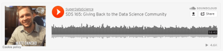 SuperDataScience Episode 165