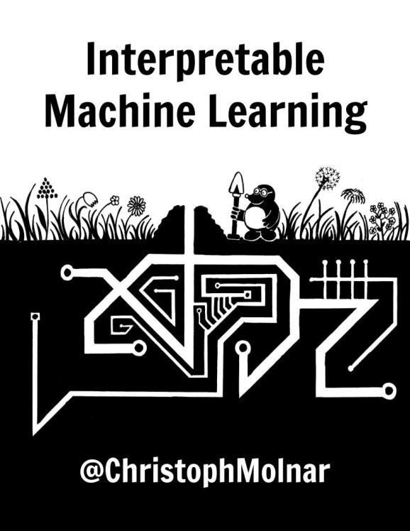 Interpretable Machine Learning Book