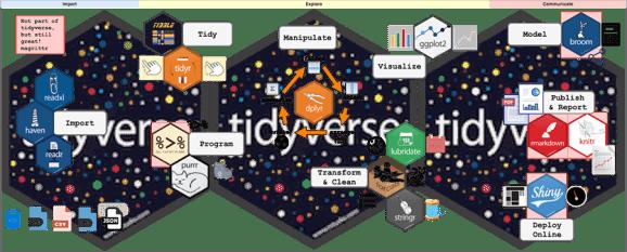 Tidyverse Workflow