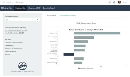 DS4B 301-R Shiny Application: Employee Prediction