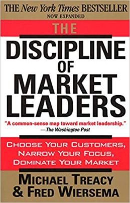 The Disciplines of Market Leaders