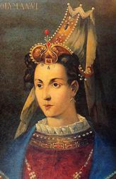 Roxelana una mujer con poder en el Imperio otomano