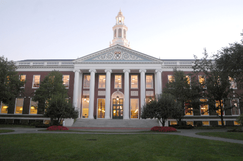 Best Business Schools Of All Time