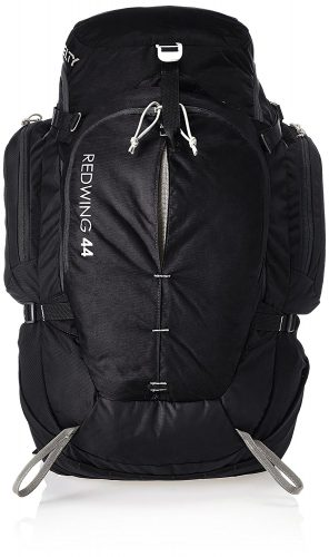 The Kelty Redwing 44 - Traveling Backpacks