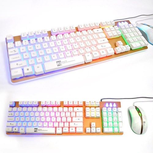 CHONCHOW Backlit Keyboard - Backlit Keyboards