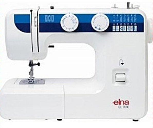 Elna EL2000 - Sewing Machines