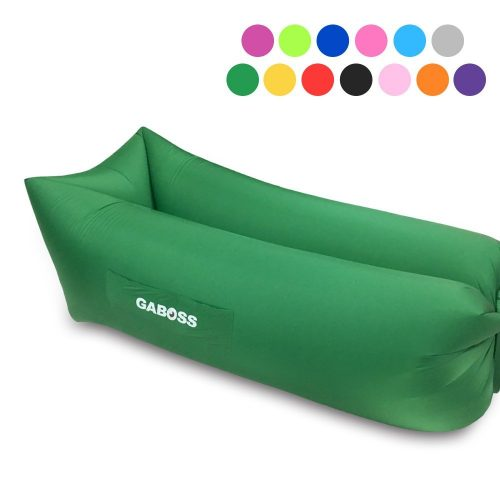 GABOSS Inflatable Waterproof Lounger - Inflatable Chairs