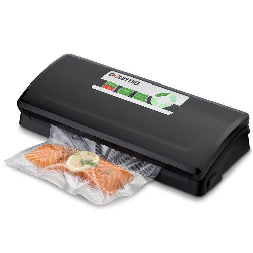 Gourmia GVS415 - Vacuum Sealers