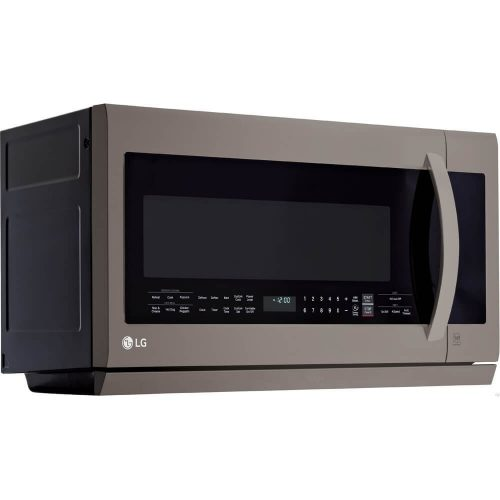 LG LMHM2237BD Diamond Collection 2.2 - Convection Microwave