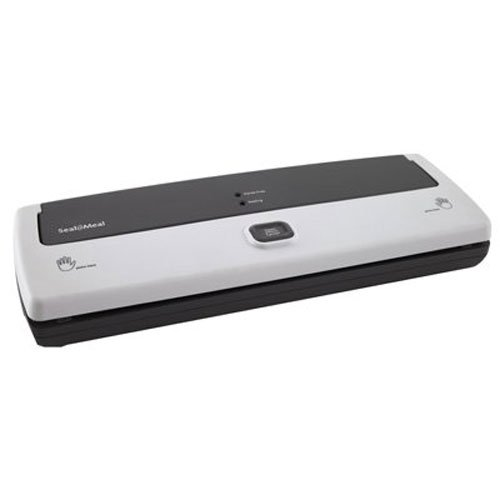Seal-a-Meal Manual Vacuum Sealer FSSMSL0160-000 - Vacuum Sealers