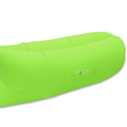 TOLOCO Outdoor Inflatable Lounger - Inflatable Chairs