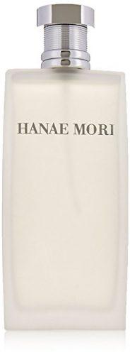 Hanae Mori Eau de Parfum Spray for Men, 3.4 Fluid Ounce - long lasting colognes