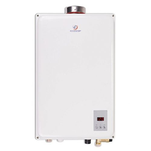 Eccotemp 45HI-NG Indoor Natural Gas Tankless Water Heater - Tankless Water Heaters