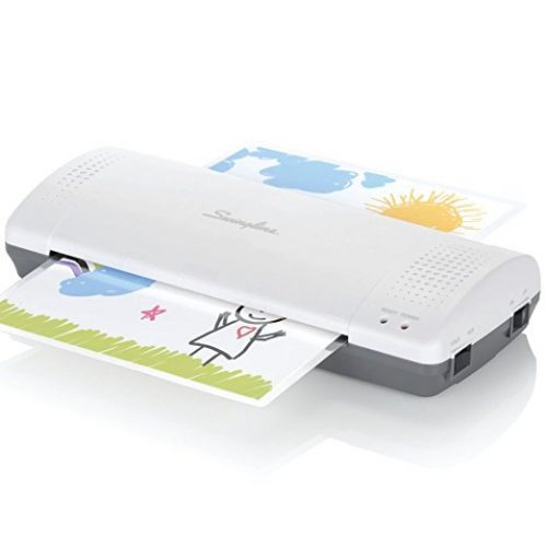 Swingline Laminator, Thermal, Inspire Plus Lamination Machine (1701857ECR) - Laminating Machines