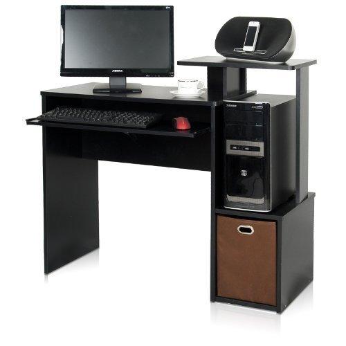 Techni Mobili Compact Computer Desk - Computer Desk