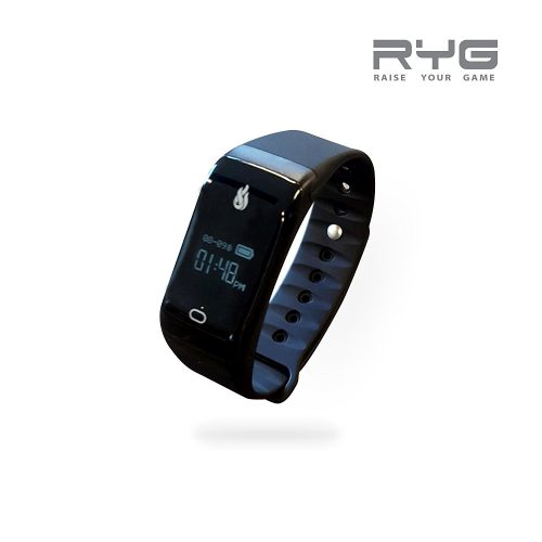 Ares One Fitness Activity Tracker Smart Watch