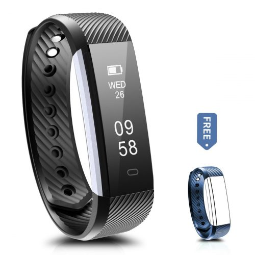 Fitness Tracker, Ronten R2 Smart Bluetooth