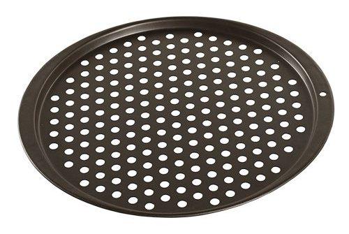 Nordic Ware 365 Indoor/Outdoor Large Pizza Pan, 12-Inch