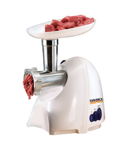 Maverick MM-5501 White Meat Grinder