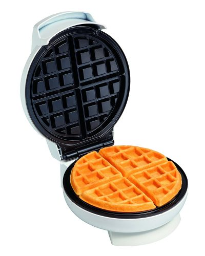 Proctor Silex Belgian Waffle Maker (26070)-non-stick pizzelle makers