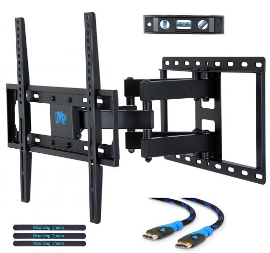 Mounting Dream TV Wall Mount