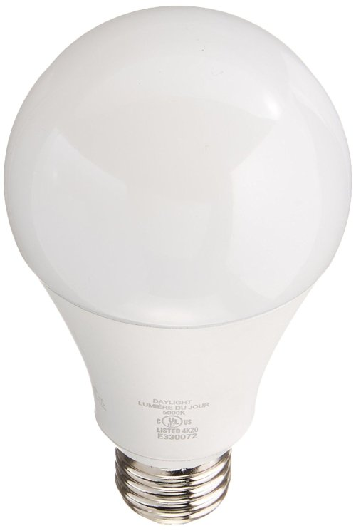 Feit Electric A50/150/850/LEDG2 50/100/150W Equivalent Daylight 3-Way LED Light Bulb