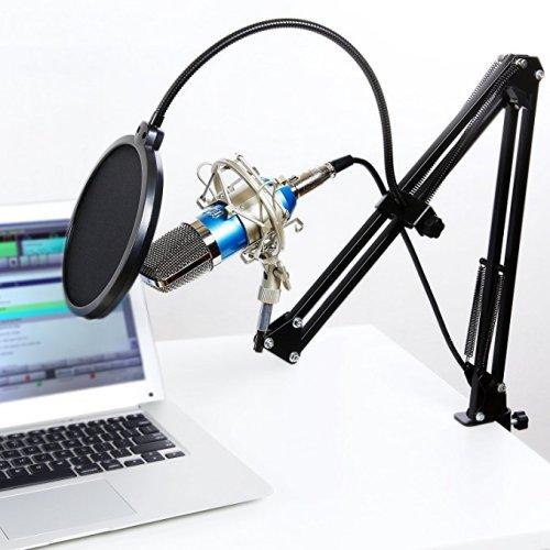 TONOR Professional Studio Condenser Microphone