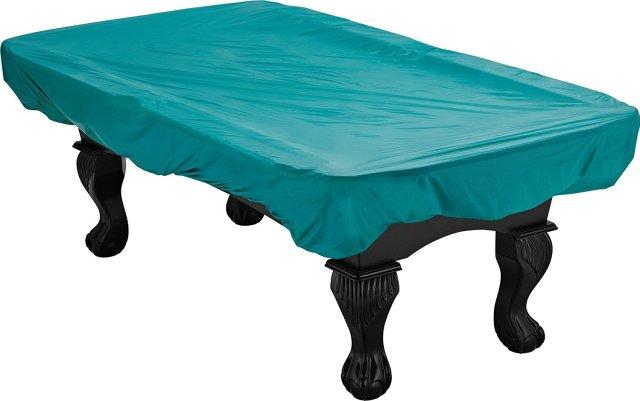 Viper Billiard/Pool Table Accessory: Protective Slip Cover, One Size Fits All