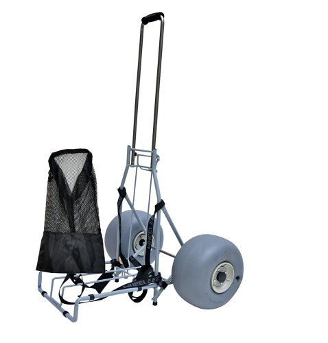 Folding Beach Cart [By Wheeleez]