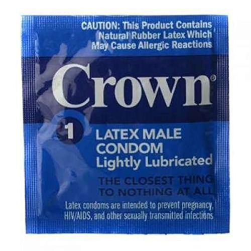 Okamoto Crown [48 counts] Condoms