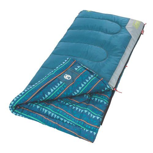 Coleman Coleman Kids 50 Degree Sleeping Bag