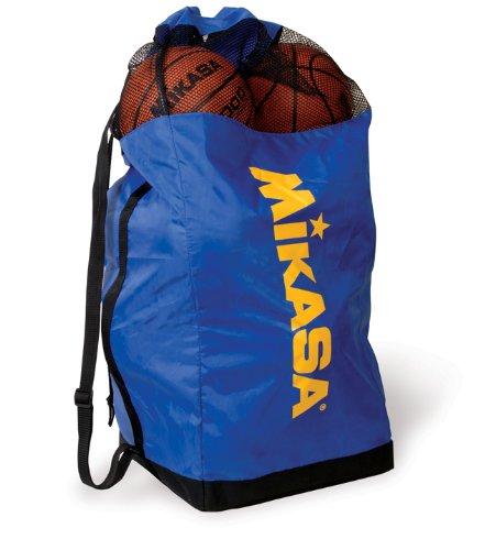 Basketball Duffel Bag-Mikasa