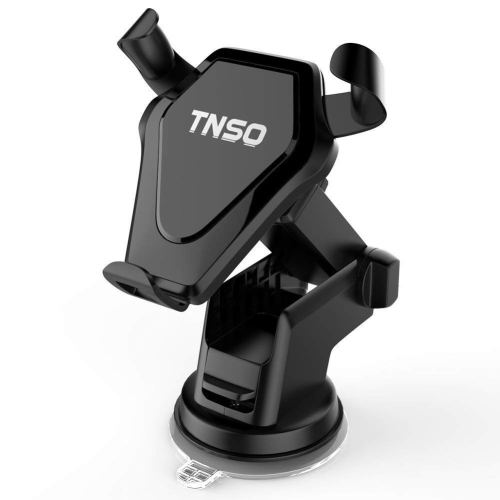 TNSO Wireless Car Charger Mount