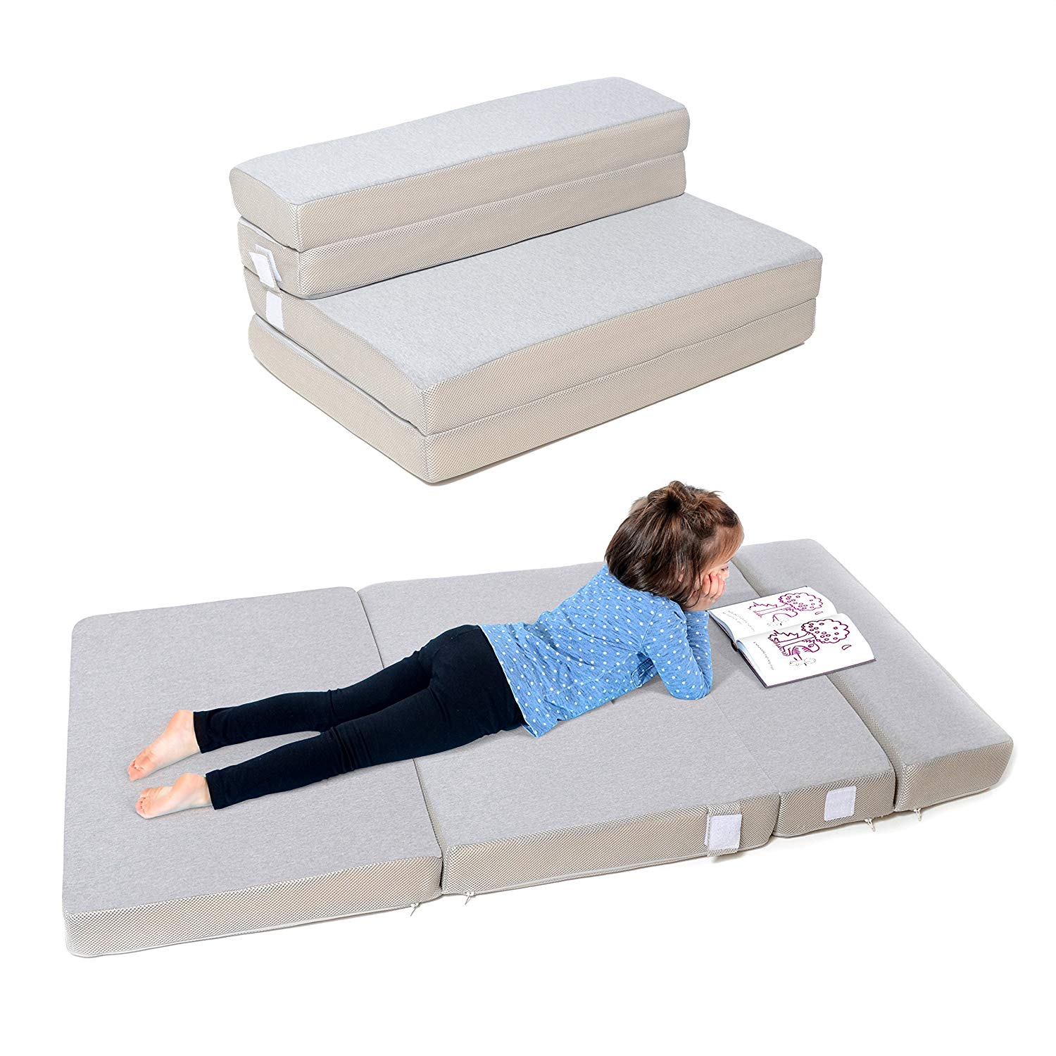 top 10 portable toddler bed in 2021