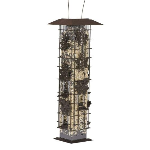 Perky-Pet 336 Squirrel-Be-Gone Wild Bird Feeder