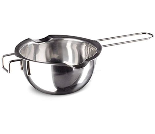 Neeshow Stainless Steel Baking Tools, Double Boiler Universal Insert (18/8 Steel)
