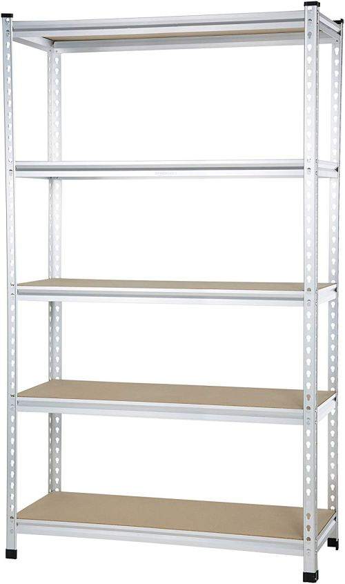 AmazonBasics Medium Duty Shelving Single
