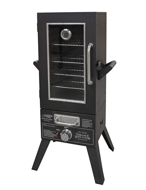 Smoke Hollow SH36GW Gas Smoker with Window