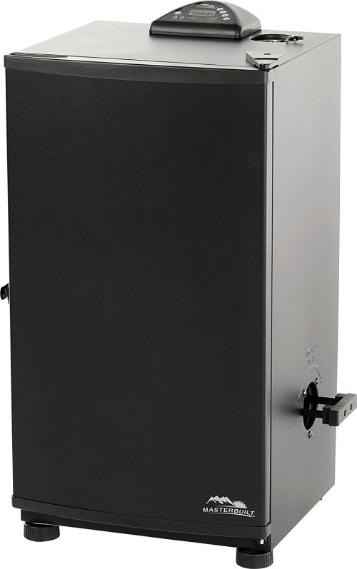 "Masterbuilt 20071117 30"" Digital Electric Smoker - Smoker Grill"