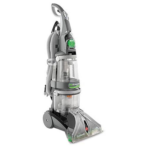 Hoover Carpet Cleaner Max Extract Dual V WidePath Carpet Cleaner Machine F7412900 - carpet cleaner