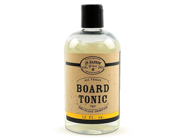 Bartow and Sons Vegan Cutting Board Oil